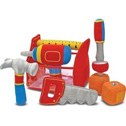 Melissa & Doug Toolbox Fill & Spill Toddler