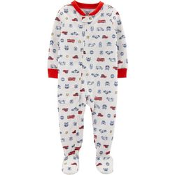 Carters Toddler Boys Rescue Sleep & Play