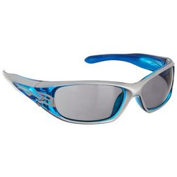Riviera Boys Flame Sport Wrap Sunglasses