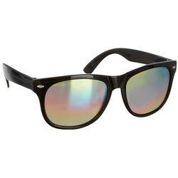 Riviera Boys Colored Lens Wayfarer Sunglasses