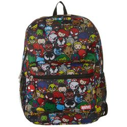 Marvel Boys Character Collage Backpack