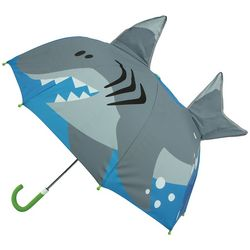 Stephen Joseph Boys Shark Umbrella