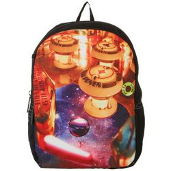 Mojo Kids Pinball Wizard Backpack
