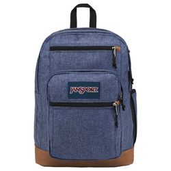 JanSport Heathered Twill Cool Student Backpack