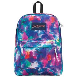 JanSport Dye Bomb Superbreak Backpack