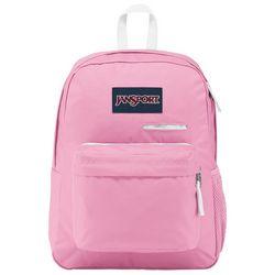 JanSport Prism Pink DigiBreak Backpack