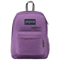 JanSport Vivid Lilac DigiBreak Backpack