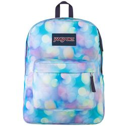 JanSport City Lights Superbreak Backpack