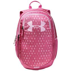 Under Armour Kids UA Scrimmage 2 Logo Backpack