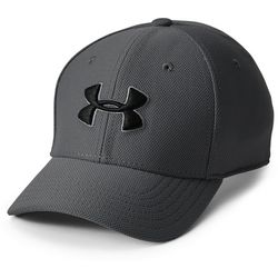 Under Armour Boys Blitzing 3.0 Shadow Hat