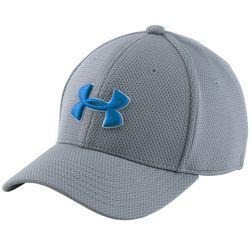 Under Armour Boys Logo Blitzing Hat