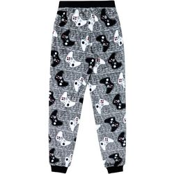 Jelli Fish Inc. Little Boys Gaming Jogger Pajama Pants