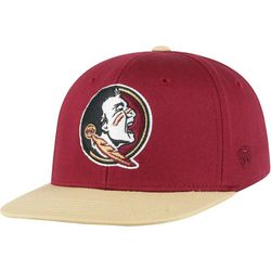 Florida State Big Boys Maverick Hat by Top of the World