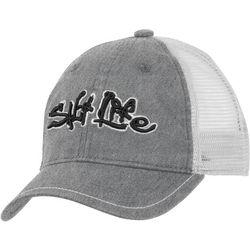 Salt Life Boys Stance Snapback Hat