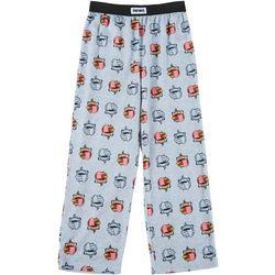 Fortnite Big Boys Durr Burger Pajama Pants