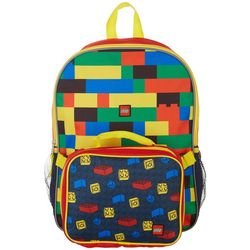 Lego Boys 2-pc. Backpack & Lunch Bag Set