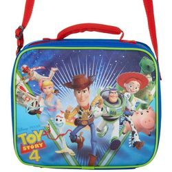 Toy Story Kids Toy Story 4 Lunch Kit