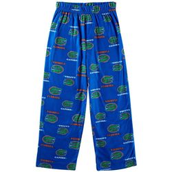 Florida Gators Little Boys Logo Pajama Pants by Outerstuff