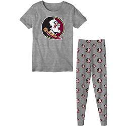 Florida State Big Boys Seminoles Pajama Set by Outerstuff