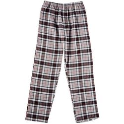 Championship Gold Big Boys Flannel Pajama Pants
