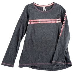 Love @ First Sight Little Girls Dancer Top