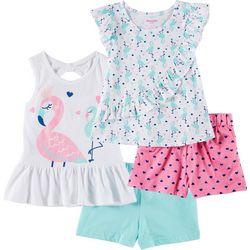 7a3220f9ad1d Little Girls' Clothing 4-6X | Dresses, Tops & Jeans | Bealls Florida