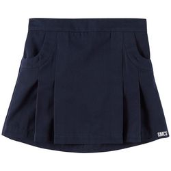 School Colors Little Girls St. Martha Uniform Skort