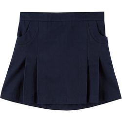 School Colors Little Girls St. Mary Uniform Skort