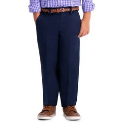 Little Boys Premium No Iron Pants