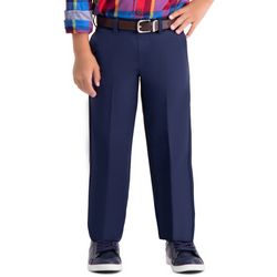 Haggar Little Boys Cool 18 Pro Pants
