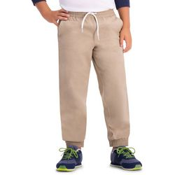 Haggar Big Boys Jogger Pants
