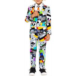 Opposuits Little Boys Testival 3-pc. Suit