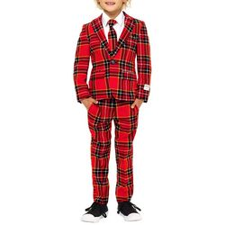 Opposuits Little Boys The Lumberjack 3-pc. Suit
