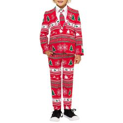 Opposuits Little Boys Winter Wonderland 3-pc. Suit