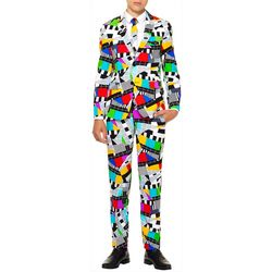 Big Boys Testival 3-pc. Suit