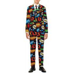 Big Boys Badaboom 3-pc. Suit