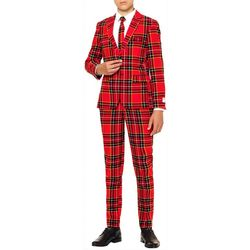 Opposuits Big Boys The Lumberjack 3-pc. Suit