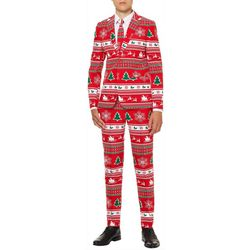 Big Boys Winter Wonderland 3-pc. Suit