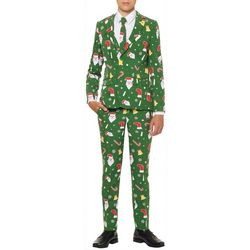 Big Boys Santaboss 3-pc. Suit
