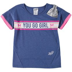 Nickelodeon JoJo Big Girls You Go Girl T-Shirt