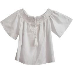 Daylight Big Girls Poppy Top