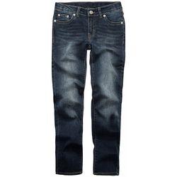 Levi's Big Girls 710 Super Skinny Denim Jeans