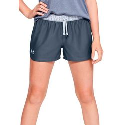 Under Armour Big Girls UA Play Up Shorts