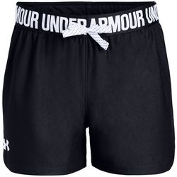 Under Armour Big Girls UA Play Up Shorts
