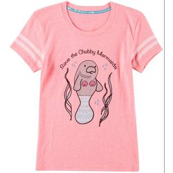 Chubby Mermaids Big Girls Save Chubby Mermaids Top