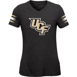 UCF Knights Big Girls Goal Line T-Shirt by Outerstuff