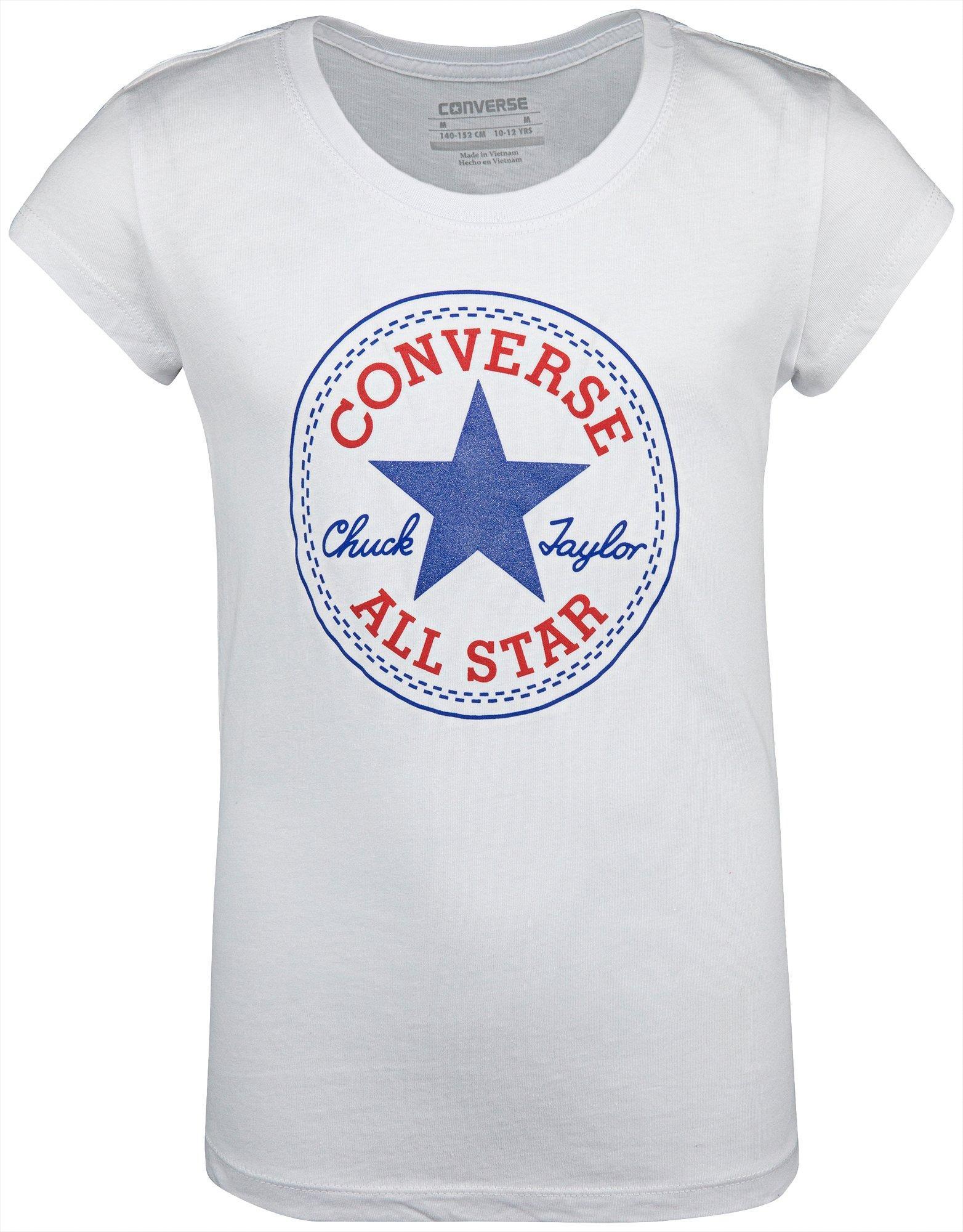 tshirt converse