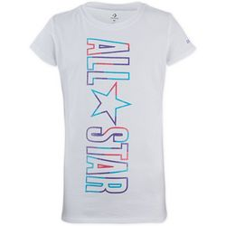 Converse Big Girls All Star T-Shirt