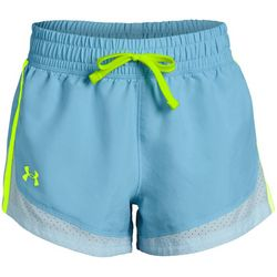 Under Armour Big Girls UA Sprint Shorts