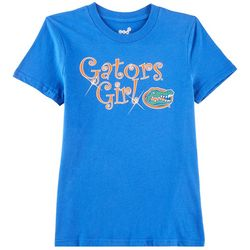 Florida Gators Big Girls Homecoming T-Shirt